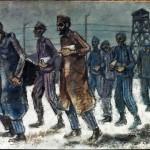 marche de la mort-1958